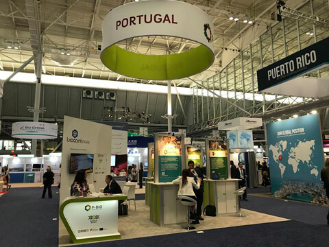 Portuguese Biotechnology will be represented at BIO International Convention 2018 (Boston, USA)