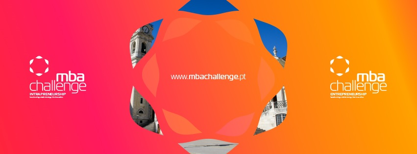 Biocant Park supports the MBA Challenge competition sponsored by FEUC